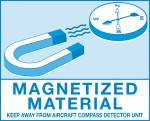Magnetized Material 90x110
