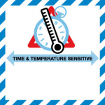 Time & Temperature Sensitive